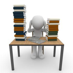 3dman beim Lernen