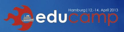 educamp Hamburg 2013