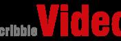 Scribble Video Logo