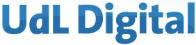 UdL Digital Logo