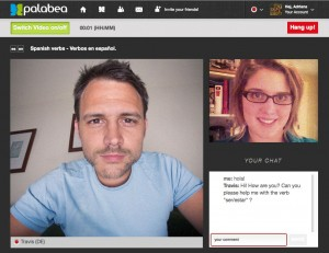 Palabea Video Chat