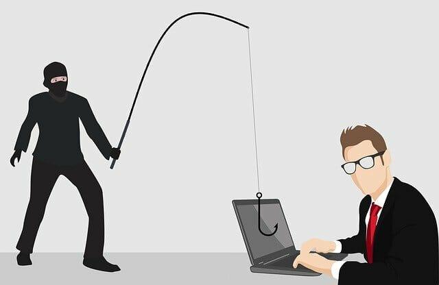 Neue Phishing Methode für den Datenklau