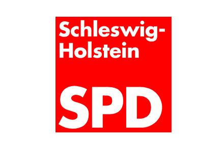 SPD Schleswig Holstein Logo