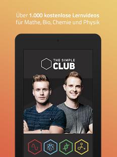 Simple Club