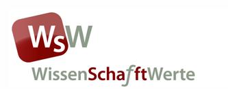WissenSchafftWerte Logo
